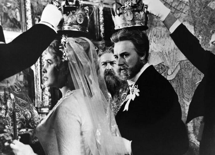 Кадр из фильма «Чайковский». / Фото: www.kinopoisk.ru
