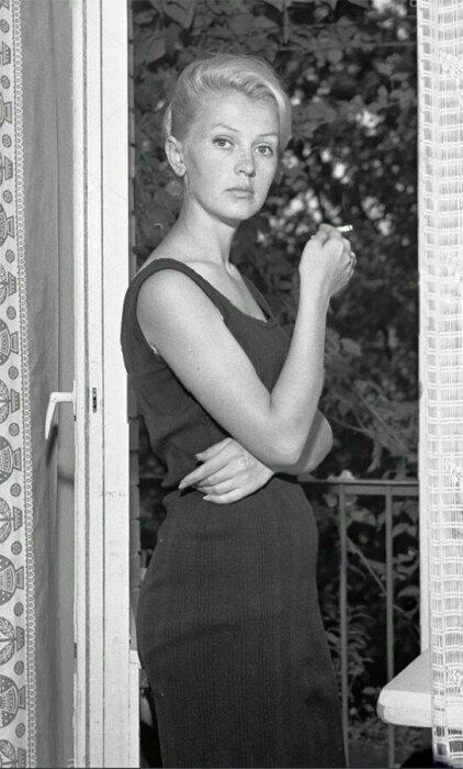 Валентина Титова. / Фото: www.alamy.com