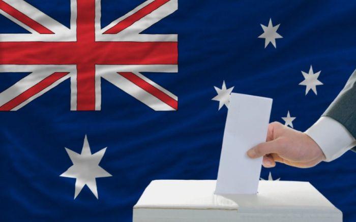 Выборы обязательны. / Фото: www.twimg.com