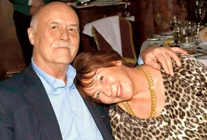 Станислав и Галина Говорухины. / Фото: www.yandex.net
