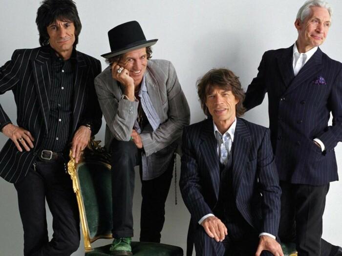 Rolling Stones. / Фото: www.centives.net
