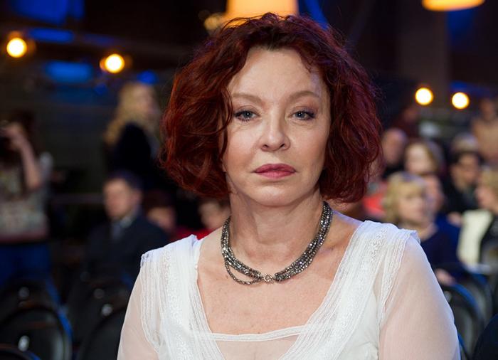 Анастасия Вертинская. / Фото: www.kino-teatr.ru