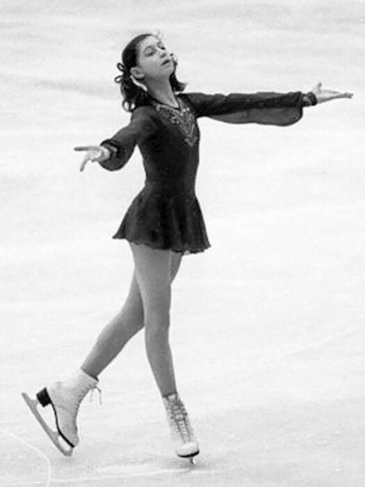 Елена Водорезова. / Фото: www.twimg.com
