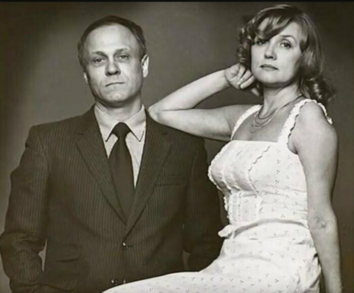 Владимир Меньшов и Вера Алентова. / Фото: www.yandex.net