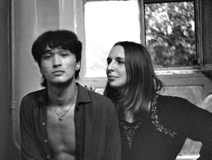 Виктор и Марьяна Цой. / Фото: www.goodhouse.ru