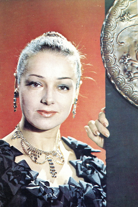 Алефтина Евдокимова.  / Фото: www.maly.ru