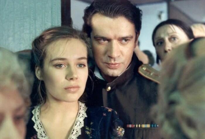 Кадр из фильма «Вор». / Фото: www.kinopoisk.ru