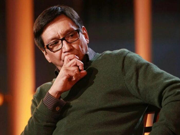 Егор Кончаловский. / Фото: www.fakty.ua