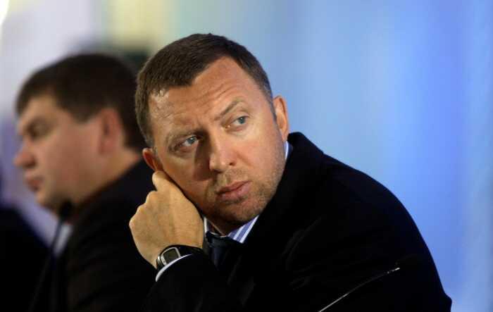Олег Дерипаска. / Фото: www.insider.com