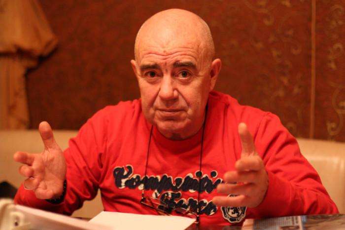 Валерий Магдьяш. / Фото: www.mediaryazan.ru