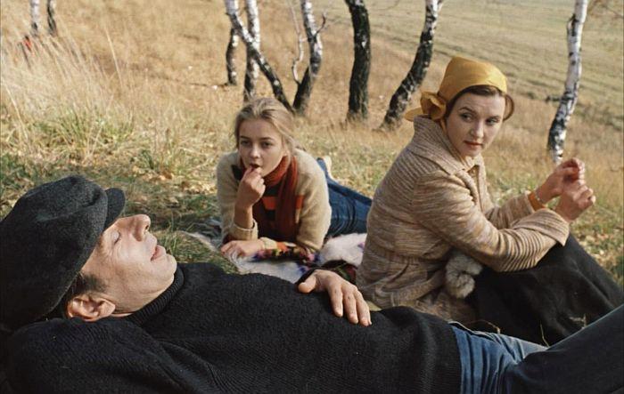 Кадр из фильма «Москва слезам не верит». / Фото: www.hsmedia.ru