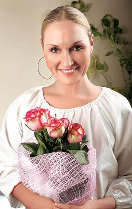 Ольга Шукшина. / Фото: www.rusradio.ru