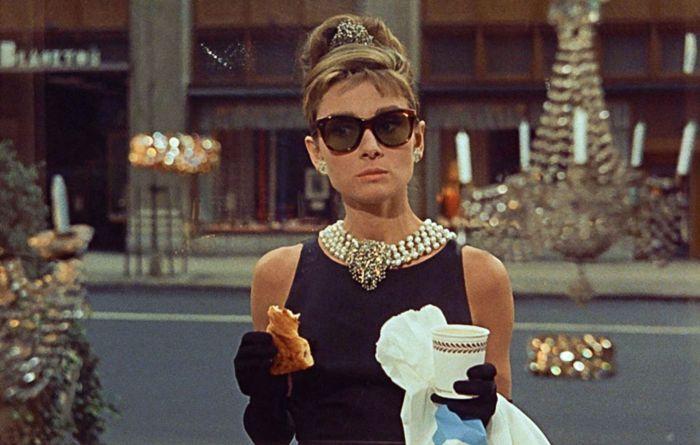 Кадр из фильма «Завтрак у Тиффани». / Фото: www.yahont.online