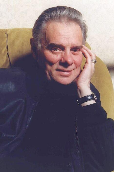 Владимир Андреев. / Фото: www.kino-teatr.ru