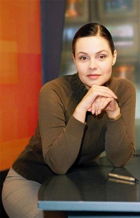 Екатерина Андреева. / Фото: www.funik.ru