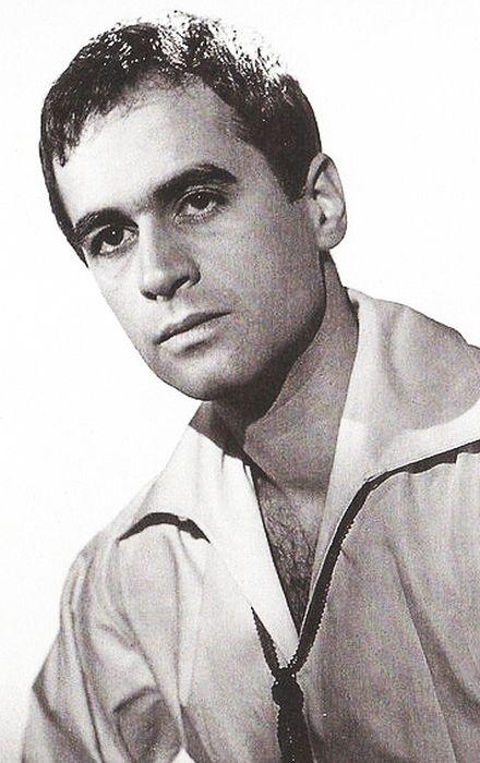 Джани Эспозито. / Фото: www.imdb.com