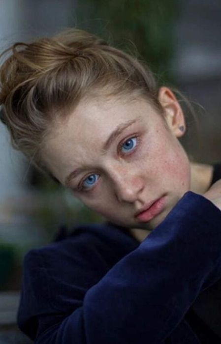 Ольга Бодрова. / Фото: www.twimg.com