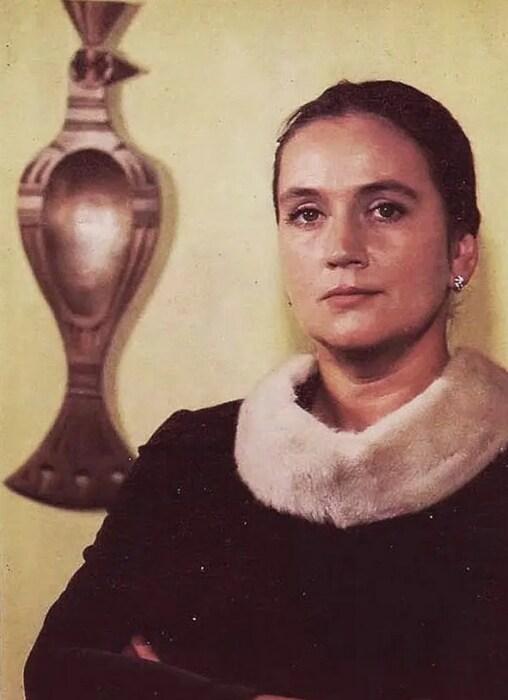 Ирина Бунина. / Фото: www.24smi.org