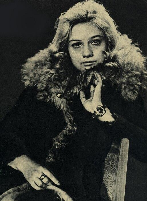 Любовь Виролайнен. / Фото: www.wikimedia.org