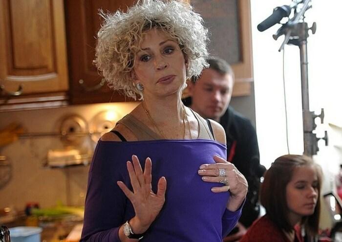 Татьяна Васильева. / Фото: www.kp.ru