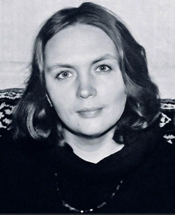 Татьяна Власова. / Фото: www.7days.ru