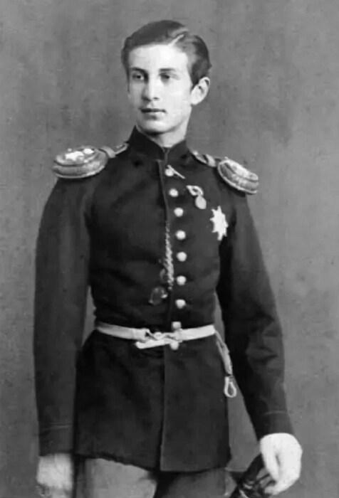 Великий князь Николай Константинович. / Фото: www.yandex.net