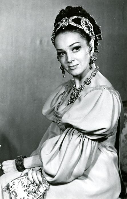 Алефтина Евдокимова. / Фото: www.dev.maly.ru