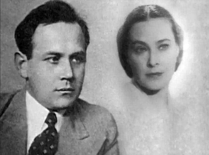 Софья Пилявская и Николай Дорохин. / Фото: www.lublusebya.ru