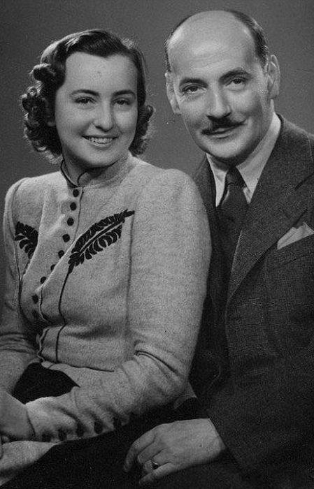 Альберт Геринг и Миланда Клазарова. / Фото: www.spiegel.de
