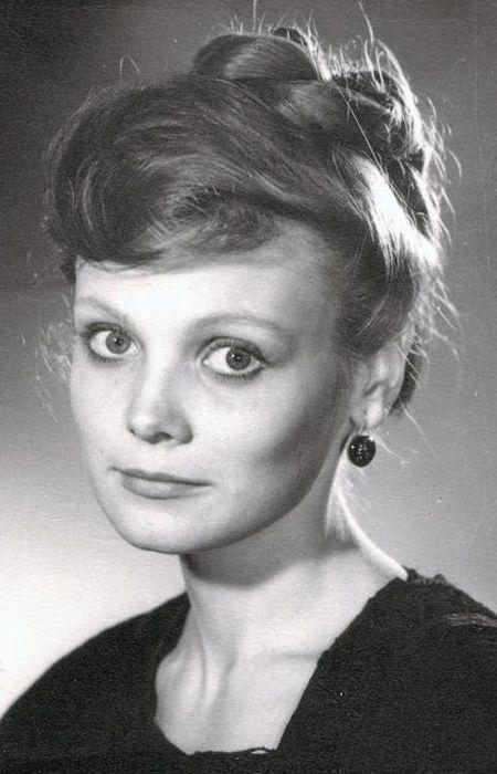 Инна Франскевич. / Фото: www.kino-teatr.ru