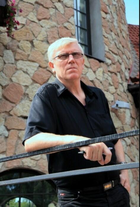 Анатолий Рудаков. / Фото: www.livejournal.com