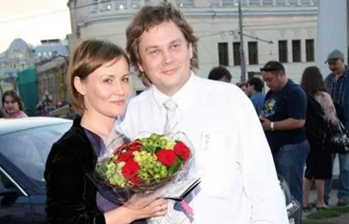 Елена Шевченко и Игорь Лебедев. / Фото: www.kaleid.ru