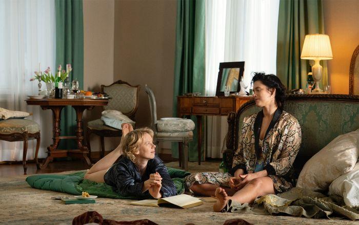Кадр из фильма «Туве». / Фото: www.kinopoisk.ru