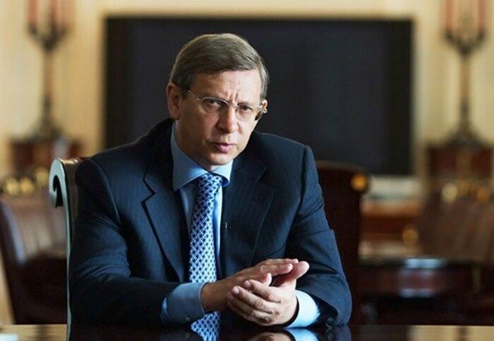 Владимир Евтушенков. / Фото: www.juliy.info