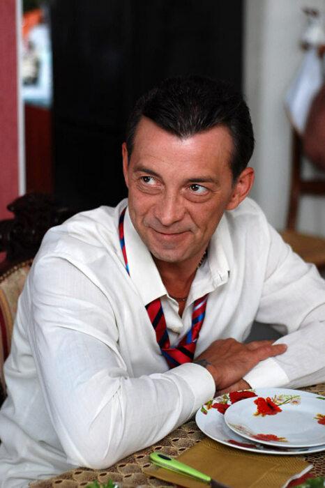 Николай Добрынин. / Фото: www.ruskino.ru