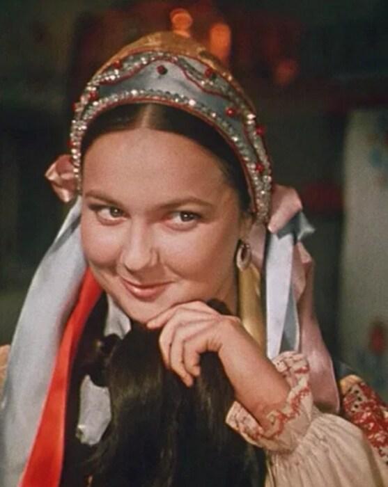 Людмила Мызникова. / Фото: www.yandex.net