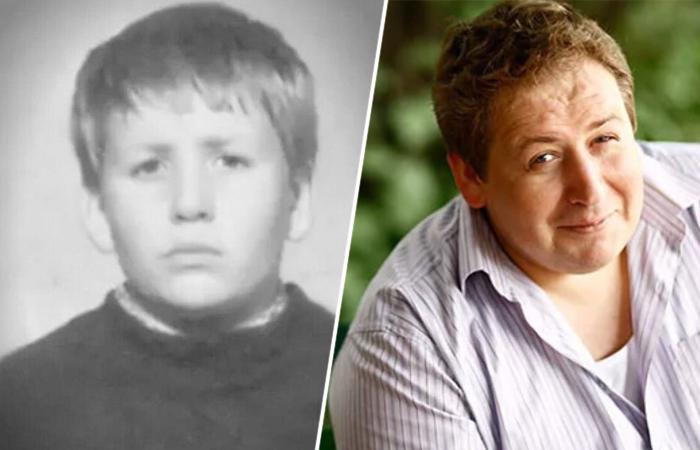 Станислав Дужников.