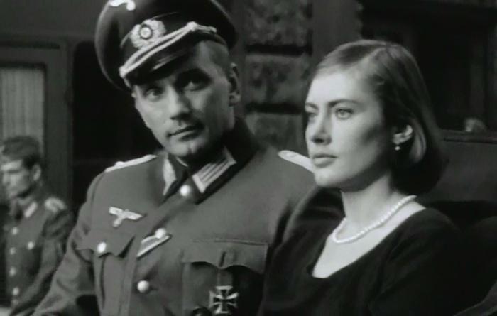 Кадр из фильма «Сильные духом». / Фото: www.kino-teatr.ru