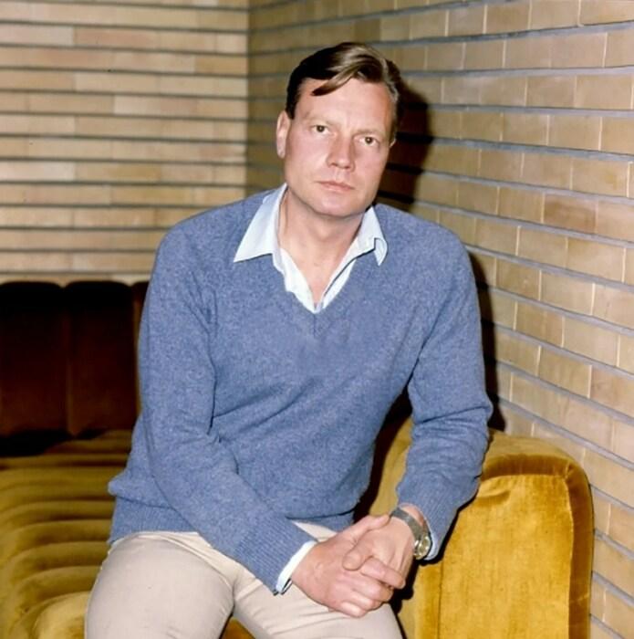 Юозас Киселюс. / Фото: www.kinopoisk.ru
