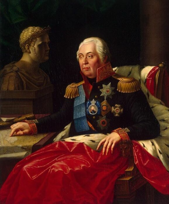 Михаил Кутузов. / Фото: www.wikimedia.org