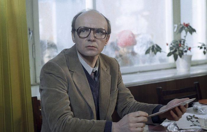 Андрей Мягков. / Фото: www.gomel24.com