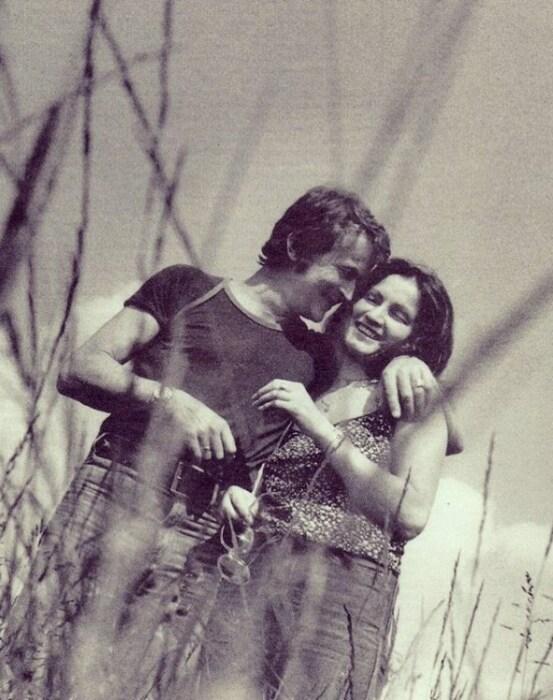 София Ротару и Анатолий Евдокименко. / Фото: www.instagram.com