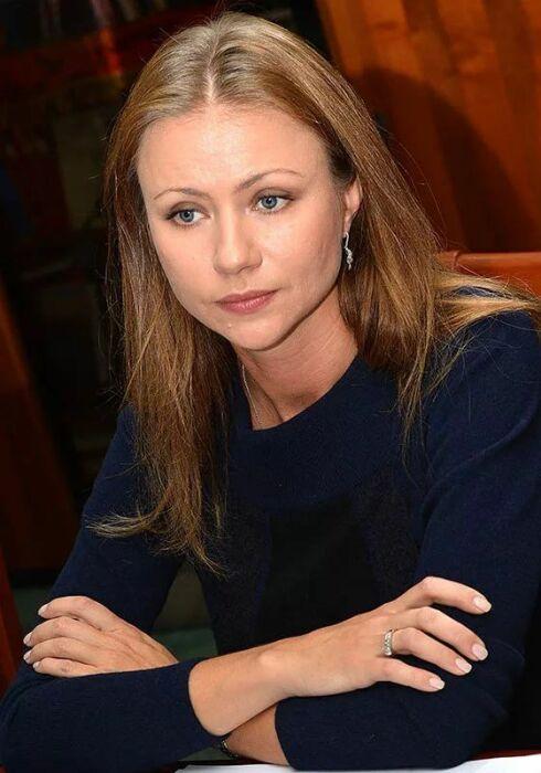 Мария Миронова. / Фото: www.pinterest.com