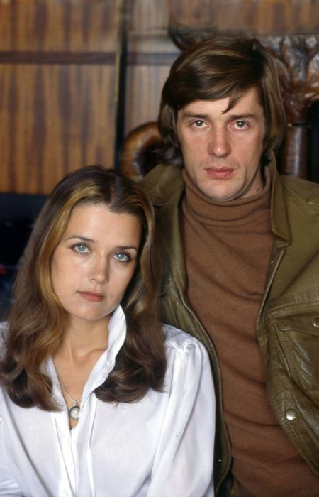 Александр Абдулов и Ирина Алферова. / Фото: www.tvcenter.ru