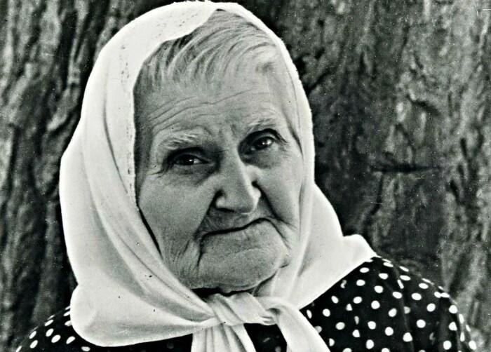 Епистиния Степанова.  / Фото: www.yandex.net