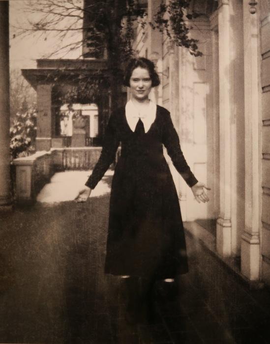 Маргарет Митчелл. / Фото: www.blogspot.com
