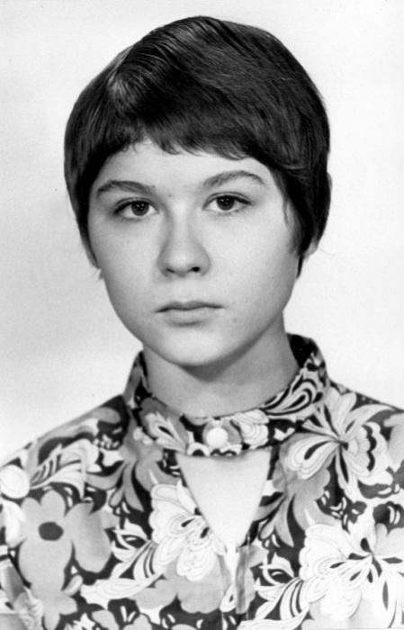 Галина Веневитинова. / Фото: www.kino-teatr.ru