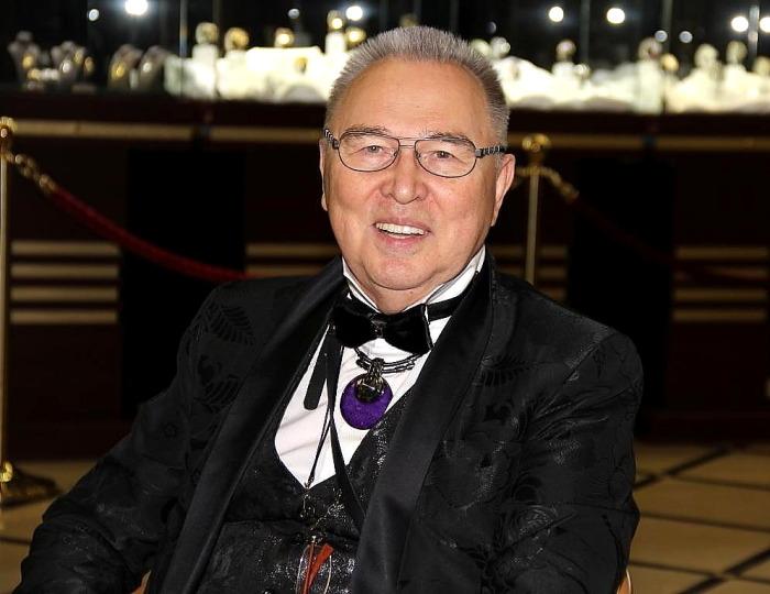 Вячеслав Зайцев. / Фото: www.intermoda.ru