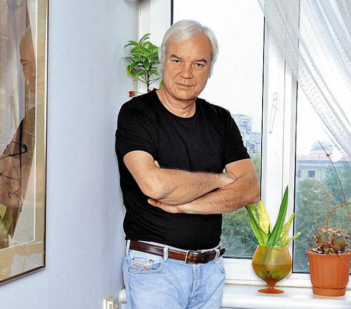 Владимир Молчанов. / Фото: www.liveinternet.ru