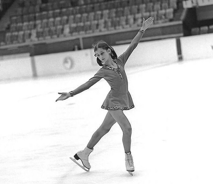 Елена Водорезова. / Фото: www.yandex.net